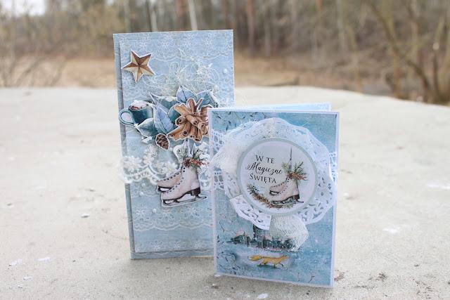 Karteczki i Prezenty :)