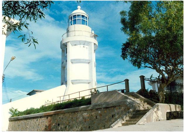 Ngọn Hải Đăng nổi tiếng