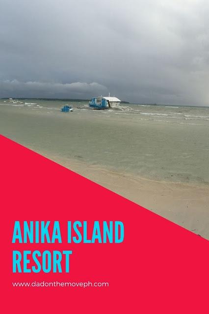 Anika Island Resort review