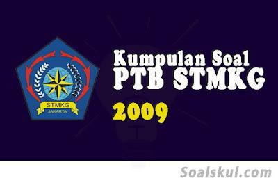 download soal ptb stmkg 2009