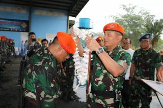 Marsekal Muda TNI Eris Widodo Y, S.E., M.Tr (Han)