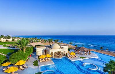 Oberoi Sahl Hasheesh Hotel Hurghada