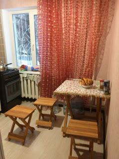 На фотографии изображена аренда квариры Отрадный ул. Донца 25 - 1