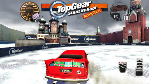 Game: TOP GEAR SSR PRO 3.3 APK + DATA Direct Link