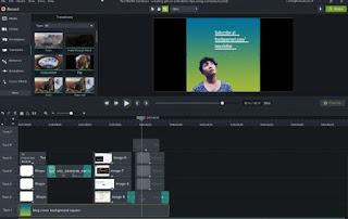 camtasi video editor 9 - kanalmu