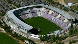 El José Zorrilla, Estadio Alternativo para el Real Madrid