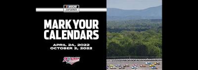 #NASCAR GEICO 500 & YellaWood 500 Return to Traditional Weekends 2022