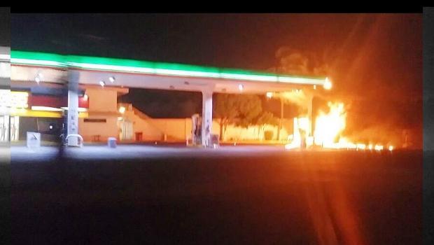 Protesta por todos lados: la gasolina incendia a México
