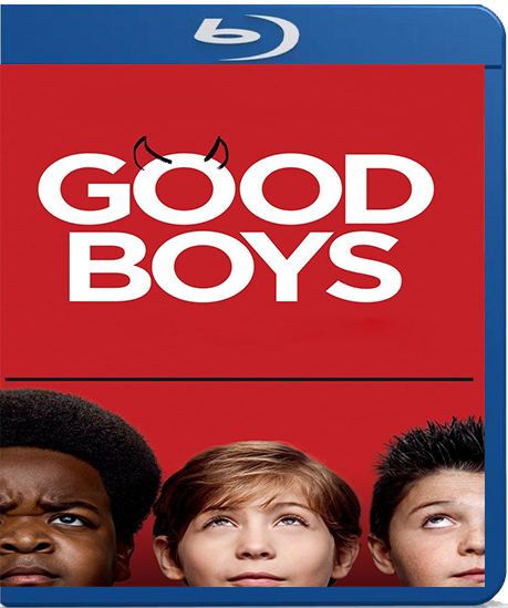 Good Boys [2019] [BD25] [Latino]