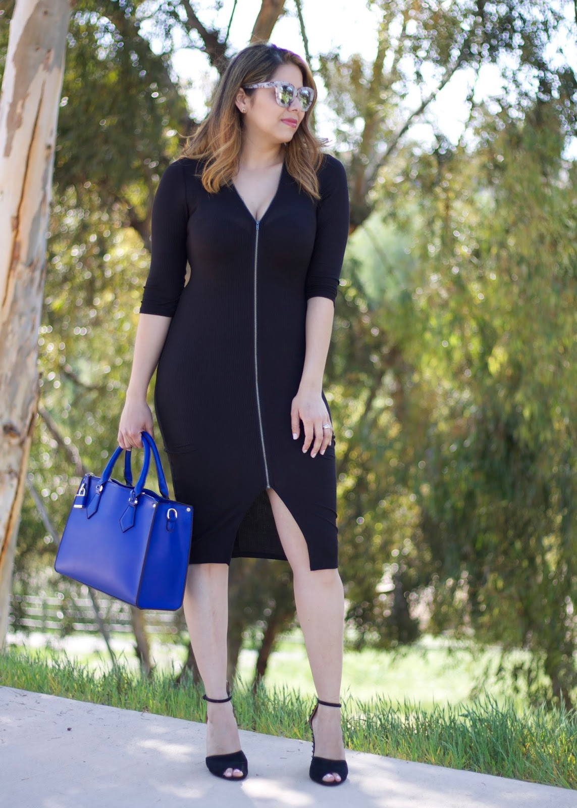 bloggers in their thirties, latina fashion blogger, outfit of the night 2016