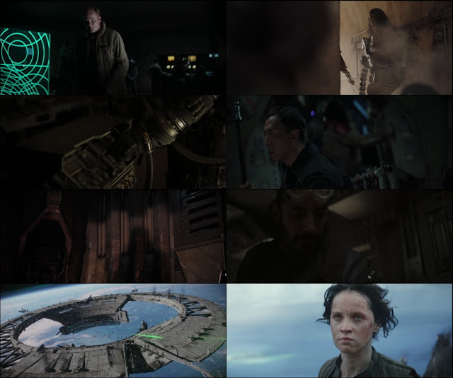 Rogue One A Star Wars Story 2016 Dual Audio 1080p BluRay
