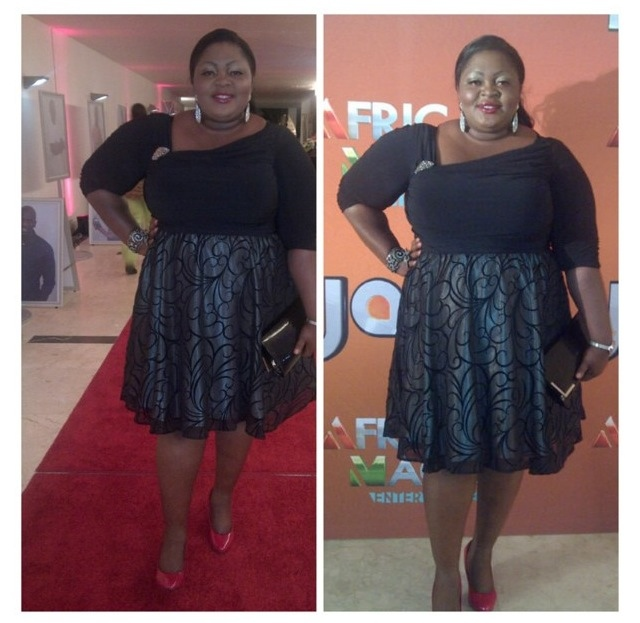 eniola badmus new look