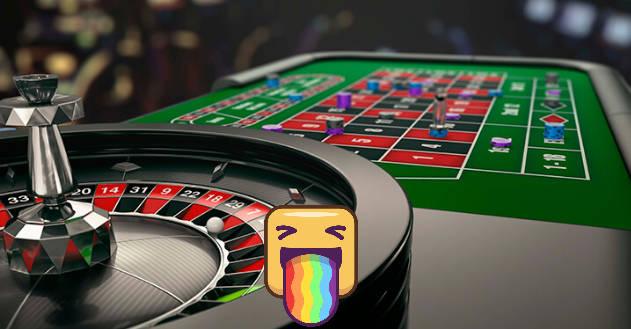 Cara Aman Bermain Game Casino Online