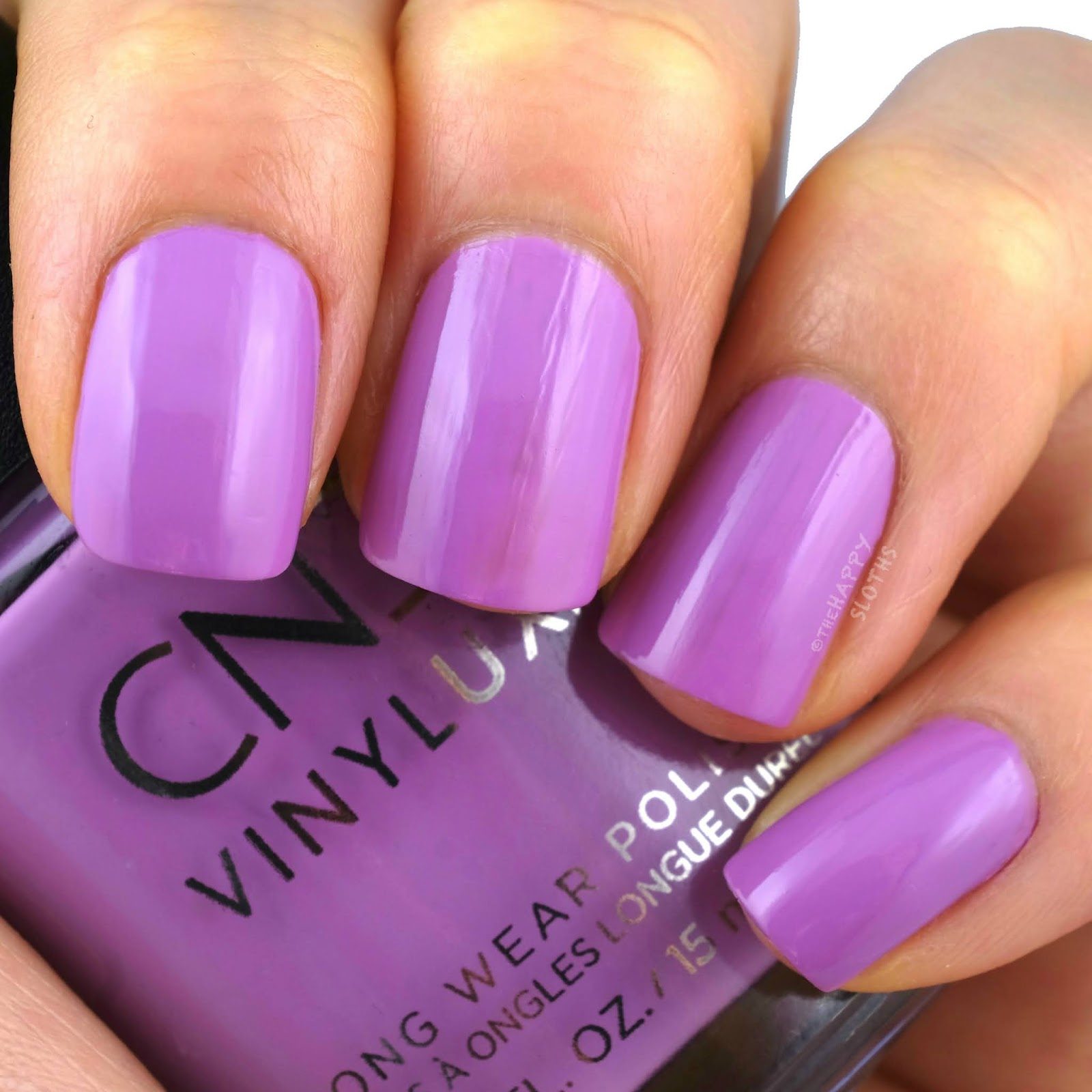 CND   Summer 2020 Nauti Nautical Collection   It's Now Oar Never: Review and Swatches