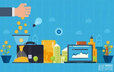 中小企業加速投資再增3案 台大醫創業成亮點