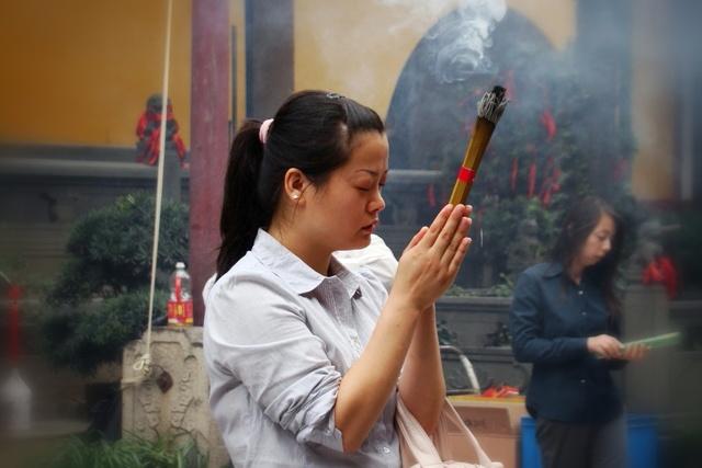 La Religion en China