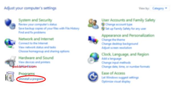 Cara Terbaru Install NetFreamwork Di Windows