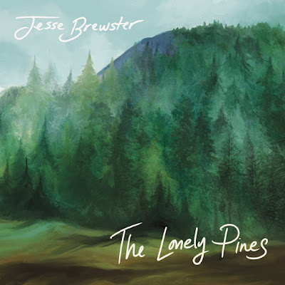 Crítica: Jesse Brewster - The lonely pines (2021)