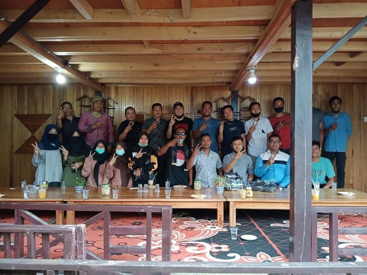 Bantah Di Era AJB Tidak Ada Pembangunan, Pemuda Pelayang Raya Dukung Fikar - Yos