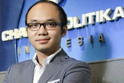 Bela Keturunan PKI, Yunarto ke Tengku Zul: Mereka Belum Tentu Otaknya Politik Kaya Anda