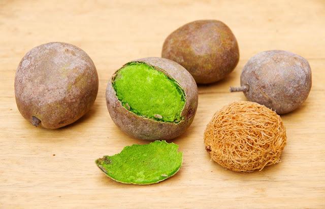 Jus de ditakh sénégalais : Boisson, rafraîchissement, jus, ditakh, été, fruit, saison, naturel, pulpe, LEUKSENEGAL, Dakar, Sénégal, Afrique