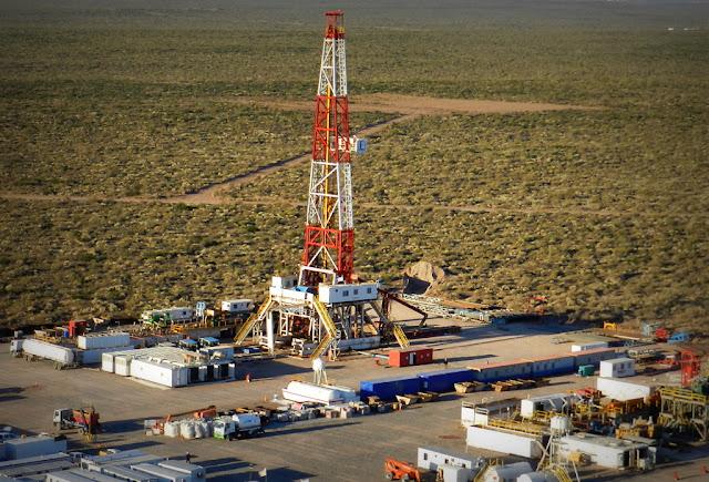 Inaugurarán una nueva planta de producción hidrocarburífera en Vaca Muerta