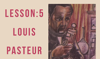 Lesson 5 | Louis Pasteur all questions and answers | Class 8 | SCERT