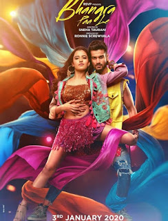 Bhangra Paa Le Full Movie download 720p