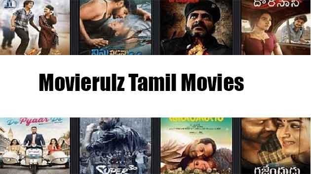 Movierulz Tamil Movies 2021