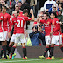 Manchester United thump Hull City to qualify for EFL final 2:1