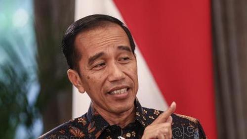 Jokowi Tegaskan Tidak Ada 3 Periode Presiden: Saya Ini Sudah Jadul dan Usang