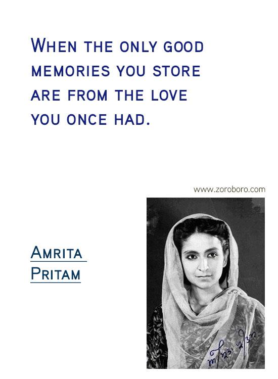 Amrita Pritam Quotes, Amrita Pritam Shayari, Amrita Pritam Poems, Amrita Pritam Love Quotes / Words / Amrita Pritam Hindi Shayari / Hindi Love Quotes