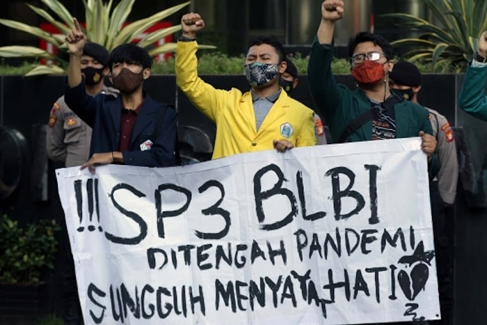 Ahli Pidana UI: SP3 BLBI Jadi Hitung Mundur Nyawa KPK