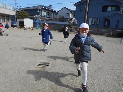 園 幼稚園 自主 登 美鳥幼稚園: 自主登園
