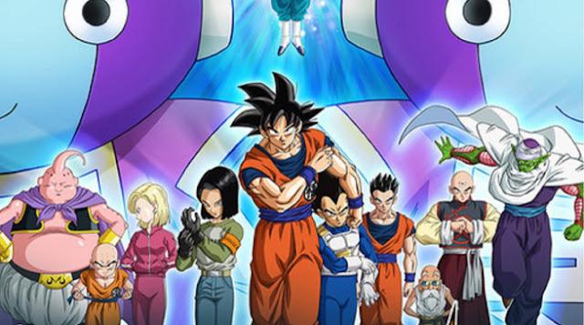 Dragon Ball Super - Rumor indica possível data para o final do Torneio do Poder
