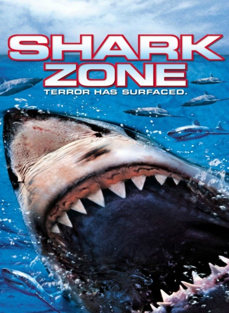 Shark Zone . Η ΑΚΤΗ ΤΟΥ ΤΡΟΜΟΥ (2003) ταινιες online seires oipeirates greek subs
