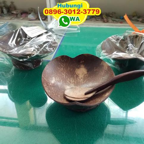 souvenir mangkok keramik murah 52313