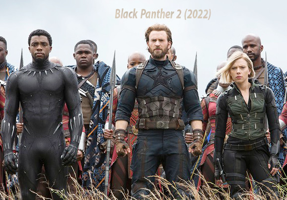 Black Panther 2 (2022) Movie is coming    Marvel officially announced at Disney's D23 Expo on 24th August that Black Panther 2 will be released on 6th May, 2022. Director Ryan Coogler is returning to make this film Black Panther 2.  After being the biggest hit of Black Panther (2018) for Marvel history, this announcement came to media. Besides, other film schedules are Black widow on 1st May, 2020, The Eternals on 6th  November, 2020, Shang Chi on 12th February, 2021, Doctor Strange in the Multiverse of Madness on 7th May, 2021, Thor: Love and Thunder on 5th November, 2021. Marvel also has scheduled the films below for Disney+ are The Falcon & Winter Soldier in 2020, Wandavision in 2021, Hawkeye in 2021, What If in 2021, Loki in 2021 and these films' release dates are unspecified; Moon Night, She Hulk and Ms. Marvel.      Just announced at #D23Expo, Ryan Coogler returns to direct Marvel Studios' BLACK PANTHER 2, in theaters May 6, 2022. pic.twitter.com/9zfcFzOi6z  — Marvel Studios (@MarvelStudios) August 24, 2019