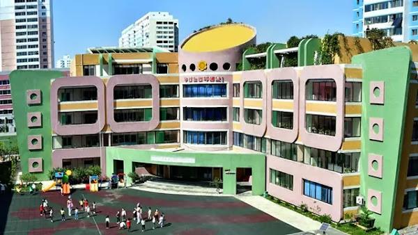 (2) Phyongchon District Mirae Nursery