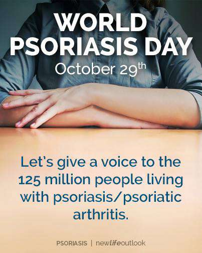World Psoriasis Day Wishes Images