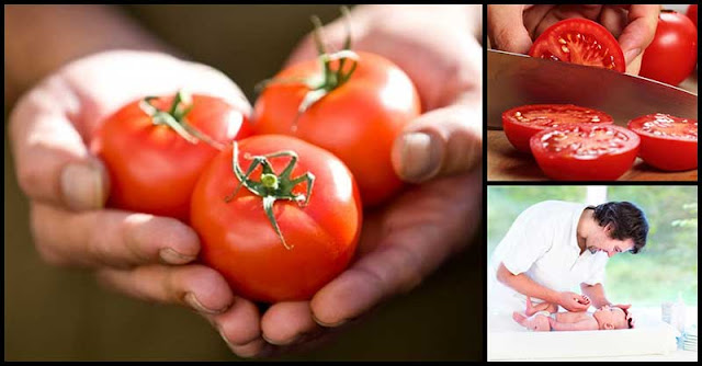 Study: Eating Tomatoes Can Help Boost Male Fertility