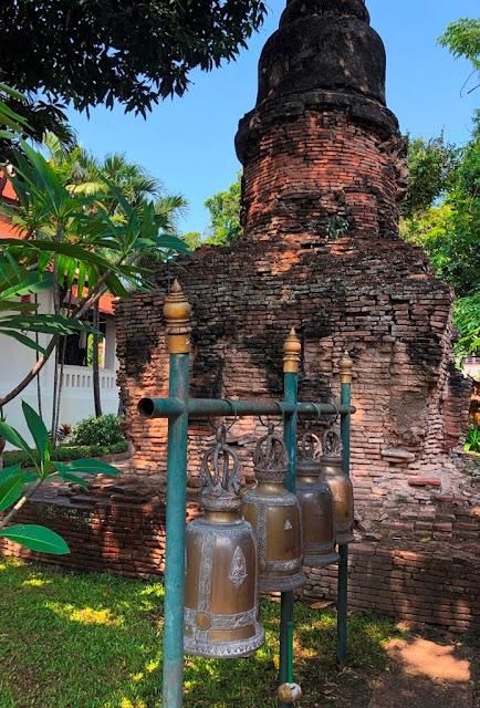 Férias na Tailândia  - SINOS