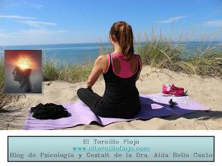 Aida Bello Canto, Psicología, Gestalt, Emociones, Necesidades, Cambio positivo