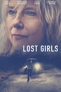 Lost Girls 2020 Hindi 480p 720p WEBRip Dual Audio