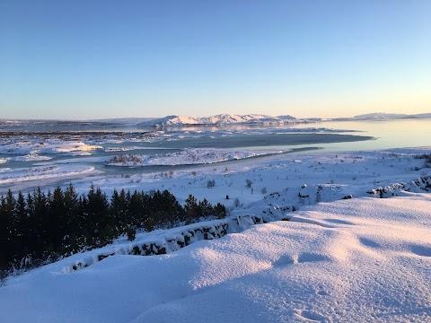 Mon voyage en Islande ✈ + CONCOURS [clos]