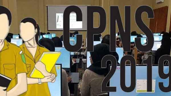 jadwal tes skb cpns tahun anggaran 2019