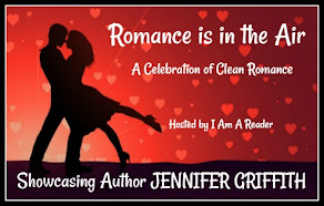 Romance is in the Air featuring Jennifer Griffith - 8 February
