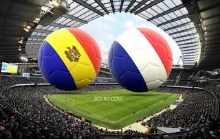 Франция - Молдавия смотреть онлайн бесплатно 14 ноября 2019 Франция - Молдавия прямая трансляция в 22:45 МСК.