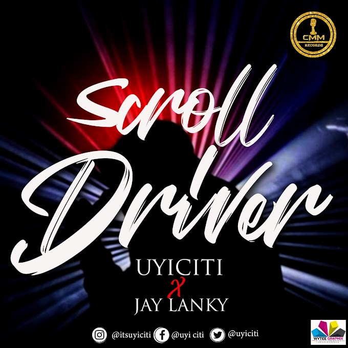 DOWNLOAD MP3: UyiCiti Ft Jay Lanky - Screw Driver