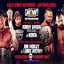 KENTA realizará primeira luta na AEW no próximo Dynamite